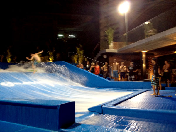 Surfhouse Phuket - Katajust got cool