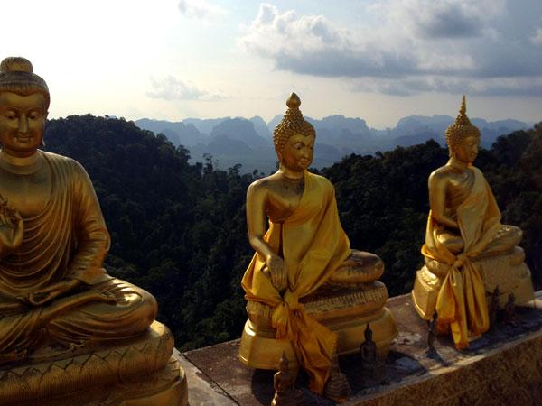 Tiger Cave Temple (Wat Tham Sua)