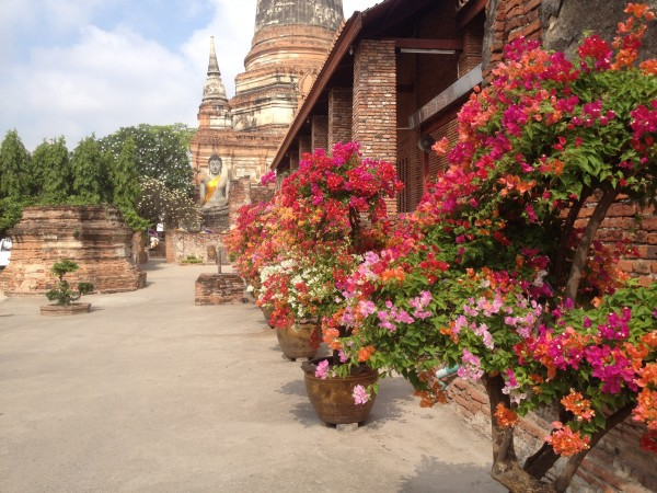 Authaya, Thailand